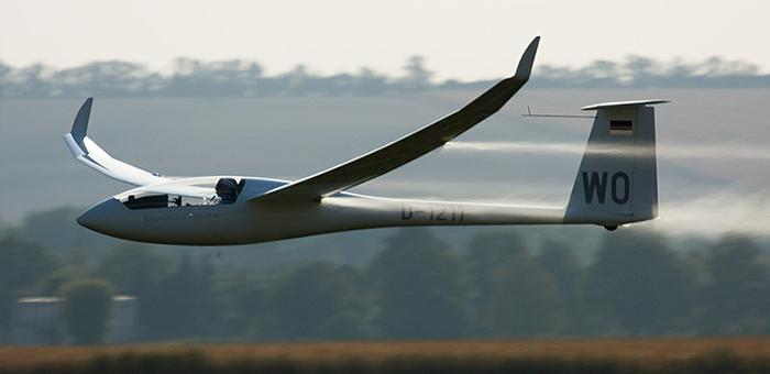 SCHEMPP-HIRTH Flugzeugbau GmbH: Ventus-2